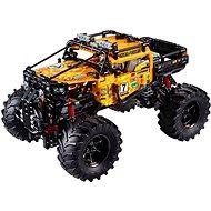 LEGO Technic 42099 Allrad Xtreme-Geländewagen - LEGO-Bausatz