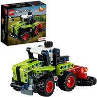 LEGO Technic 42102 Mini CLAAS XERION - LEGO-Bausatz