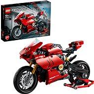 LEGO Technic 42107 Ducati Panigale V4 R - LEGO-Bausatz