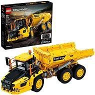 LEGO Technic 42114 Knickgelenkter Volvo-Dumper (6x6) - LEGO-Bausatz