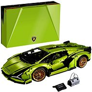 LEGO Technic - 42115 Lamborghini Sián FKP 37 - LEGO-Bausatz