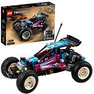 LEGO Technic 42124 Geländewagen - LEGO-Bausatz