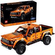 LEGO® Technic - 42126 Ford® F-150 Raptor - LEGO-Bausatz