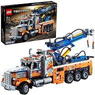 LEGO® 42128 Technic Schwerlast-Abschleppwagen - LEGO-Bausatz