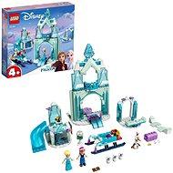 LEGO® I Disney Princess™ 43194 Annas und Elsas Wintermärchen - LEGO-Bausatz