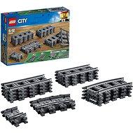 LEGO City Trains 60205 Schienen - LEGO-Bausatz