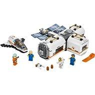 LEGO City Space Port 60227 Mond-Raumstation - LEGO-Bausatz