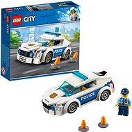 LEGO City 60239 Streifenwagen - LEGO-Bausatz