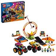 LEGO® City 60295 Stunt-Arena - LEGO-Bausatz