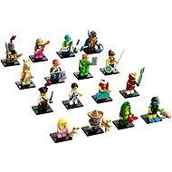 LEGO Minifiguren 71027 Serie 20 - LEGO-Bausatz