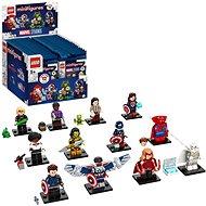 LEGO® Minifigures 71031 Minifiguren Marvel Studios - LEGO-Bausatz