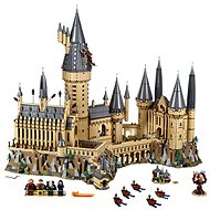 LEGO Harry Potter 71043 Schloss Hogwarts - Baukasten