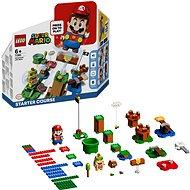 LEGO Super Mario ™ 71360 Abenteuer mit Mario Starter Kit - LEGO-Bausatz