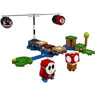 LEGO Super Mario 71366 Riesen-Kugelwillis – Erweiterungsset - LEGO-Bausatz