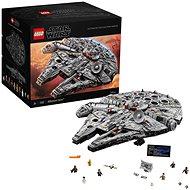 LEGO Star Wars 75192 Millennium Falcon - Baukasten