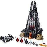 LEGO Star Wars 75251 Darth Vaders Festung
