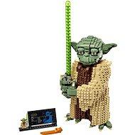 LEGO Star Wars 75255 Yoda - Baukasten