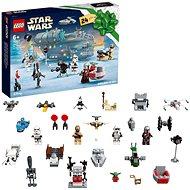 LEGO® Star Wars™ 75307 LEGO® Star Wars™ Adventskalender - LEGO-Bausatz