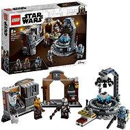 LEGO® Star Wars™ 75319 Die mandalorianische Schmiede der Waffenschmiedin - LEGO-Bausatz