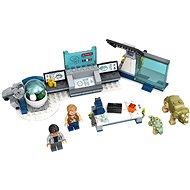 LEGO Jurassic World 75939 Dr. Wus Labor: Ausbruch der Baby-Dinosaurier - LEGO-Bausatz