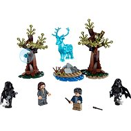 LEGO Harry Potter 75945 Expecto Patronum - Baukasten