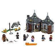 LEGO Harry Potter 75947 Hagrids Hütte: Seidenschnabels Rettung - LEGO-Bausatz