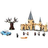 LEGO Harry Potter 75953 Die Peitschende Weide von Hogwarts - LEGO-Bausatz