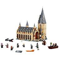 LEGO Harry Potter 75954 Die große Halle von Hogwarts - Baukasten