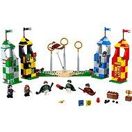 LEGO Harry Potter 75956 QuidditchTurnier - LEGO-Bausatz