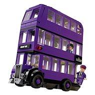 LEGO Harry Potter 75957 Der Fahrende Ritter - LEGO-Bausatz