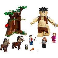 LEGO Harry Potter TM 75967 Der Verbotene Wald: Begegnung mit Umbridge - LEGO-Bausatz