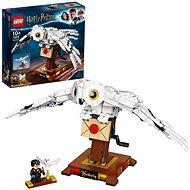 LEGO Harry Potter TM 75979 Hedwig - LEGO-Bausatz