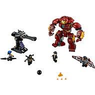 LEGO Marvel Super Heroes 76104 Der Hulkbuster - Baukasten
