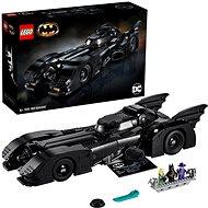LEGO Super Heroes 76139 Batmobil 1989 - LEGO-Bausatz