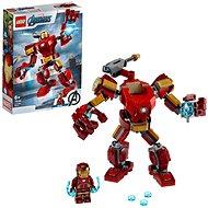 LEGO Super Heroes 76140 Iron Man Mech - LEGO-Bausatz