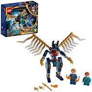 LEGO® Marvel 76145 Luftangriff der Eternals - LEGO-Bausatz