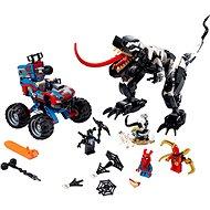 LEGO Super Heroes 76151 Hinterhalt des Venomosaurus - LEGO-Bausatz