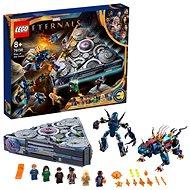 LEGO® Marvel - 76156 Aufstieg des Domo - LEGO-Bausatz