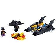 LEGO Super Heroes 76158 Verfolgung des Pinguins – mit dem Batboat - LEGO-Bausatz