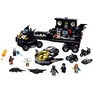 LEGO Super Heroes 76160  Mobile Batbasis - LEGO-Bausatz