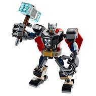 LEGO Super Heroes 76169 Thor Mech - LEGO-Bausatz