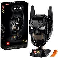 LEGO® Super Heroes 76182 Batman Helm - LEGO-Bausatz