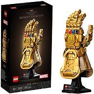 LEGO® Marvel Avengers 76191 Infinity Handschuh - LEGO-Bausatz