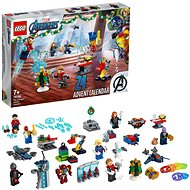 LEGO® Marvel Avengers 76196 Avengers Adventskalender - LEGO-Bausatz