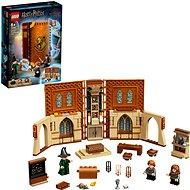 LEGO Harry Potter TM 76382 Hogwarts™ Moment: Verwandlungsunterricht - LEGO-Bausatz