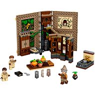 LEGO Harry Potter TM 76384 Hogwarts™ Moment: Kräuterkundeunterricht - LEGO-Bausatz