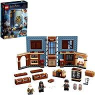 LEGO® Harry Potter™ 76385 Hogwarts™ Moment: Zauberkunstunterricht - LEGO-Bausatz