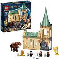 LEGO Harry Potter TM 76387 Hogwarts™: Begegnung mit Fluffy - LEGO-Bausatz