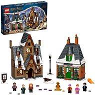 LEGO Harry Potter TM 76388 Besuch in Hogsmeade - LEGO-Bausatz