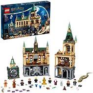 LEGO Harry Potter TM 76389 Hogwarts Kammer des Schreckens - LEGO-Bausatz